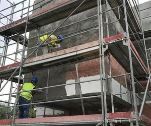 Profesionales en el sector de la construcción en Málaga