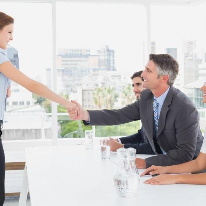 Consejos a considerar después de una entrevista de trabajo