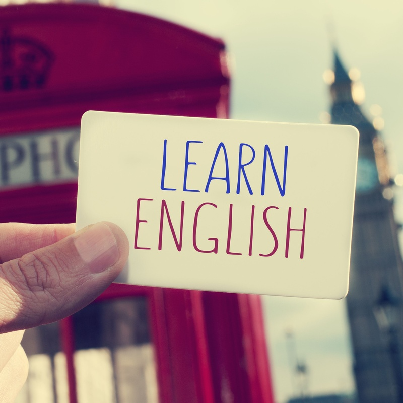 Cursos de inglés: Cursos de Welcome English