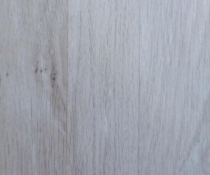 Tarima laminada Disfloor Top AC4 7mm 32771 Roble Vintage Gris Claro Desgastado