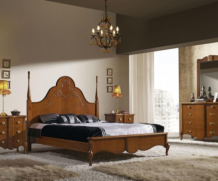 Dormitorio mod 78 Ares