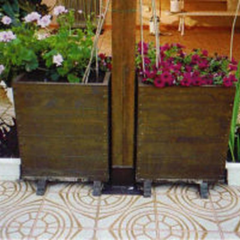 Jardineras a medida: Productos de Bricolatge Martí
