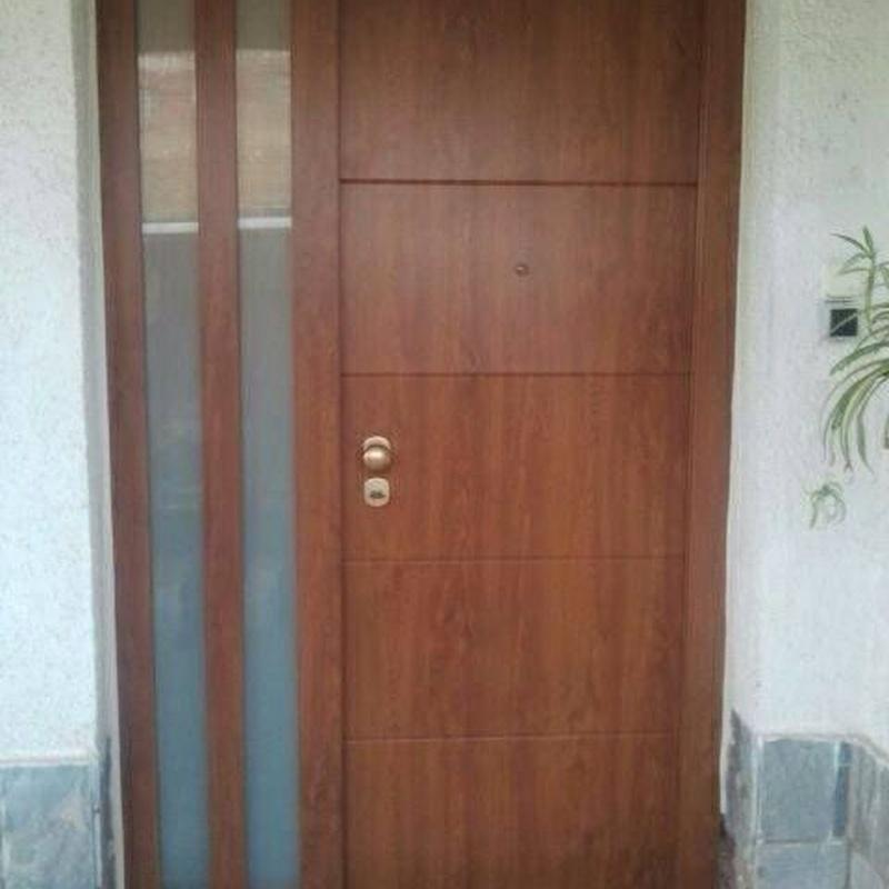 Puertas y ventanas: Servicios de Didecar Cocinas