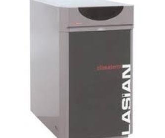 VAILLANT ECOTEC PLUS 246/5-5 1.250€ CON IVA : Productos de Instalaciones Hermanos Munuera