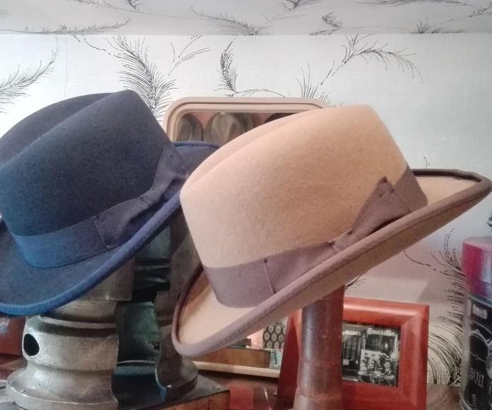 Sombrero Frégoli