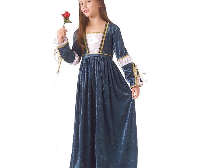 Disfraces medievales infantiles: Catálogo de Quimera