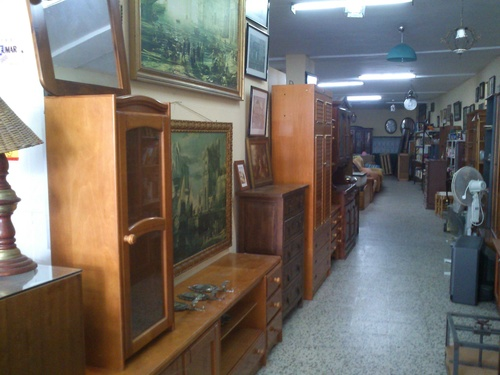 Fotos de Recogida de objetos usados en El Puerto de Santa María   Asociación El Caminar