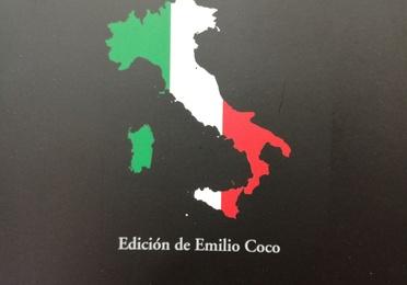 ANTOLOGIA. La poesia del siglo XX en Italia