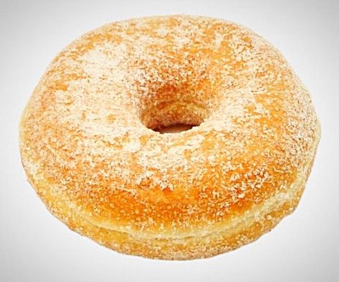 Redondo de azúcar 74 gr ... 0,95 €