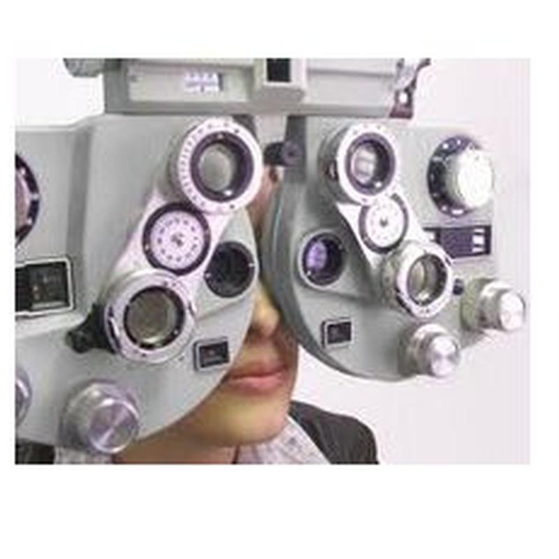 Optometría: Catálogo de Natural Optics Vermas