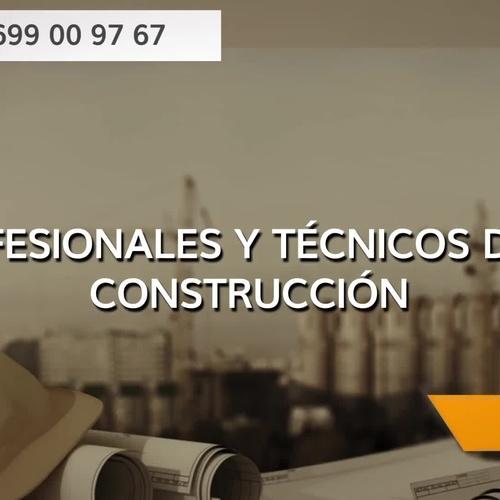 Obras y reformas integrales en Majadahonda | Obras y Promociones De Sande, S.L