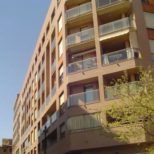Plaza El Portillo, 2 dormitorios, 2 baños, garaje y trastero. Seminuevo