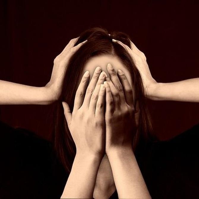 Síntomas de estrés: sus efectos en la salud y en el cuerpo