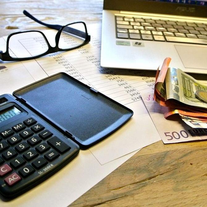 Estos son los impuestos que debes afrontar en el desarrollo de tu negocio