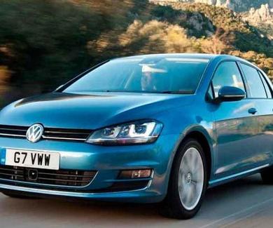 ¿Cuáles han sido los 10 coches más vendidos en España en el mes de septiembre?