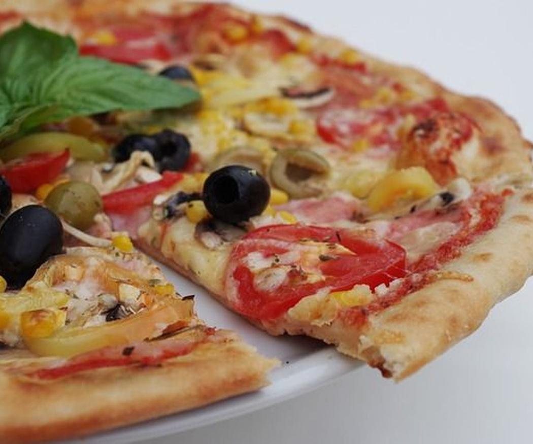 Curiosidades sobre la pizza que nunca imaginaste