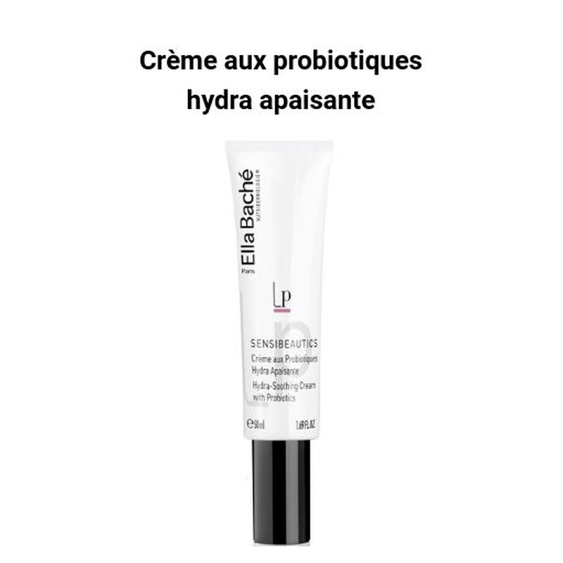 Crema pieles sensibles: Tratamientos y Productos  de Centro Estético Gabriella Álvarez