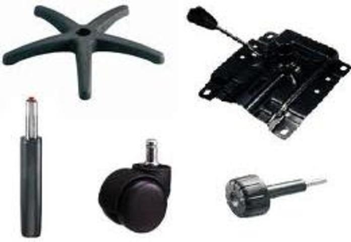 recambios y componentes