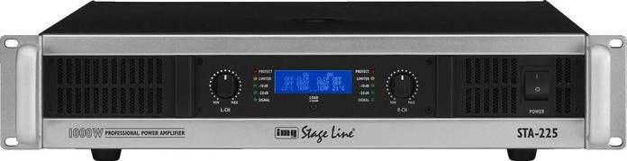 STA-225: Nuestros productos de Sonovisión Parla