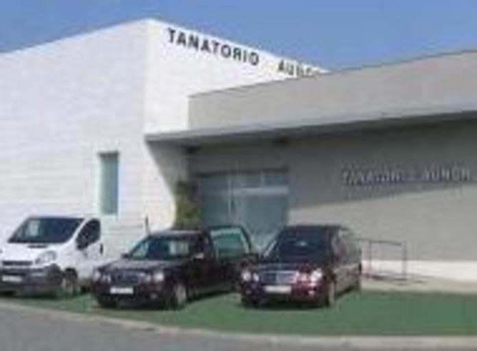 Traslados al Tanatorio: Servicios de Tanatorios Auñón Servicios Funerarios