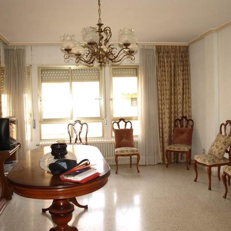 Pisos en venta 80.000€: Compra y alquiler de Servicasa Servicios Inmobiliarios