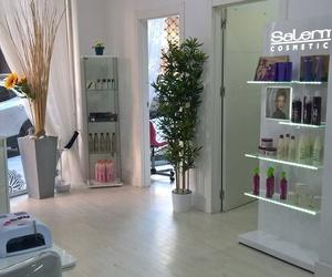 Peluquería y estética en Sevilla