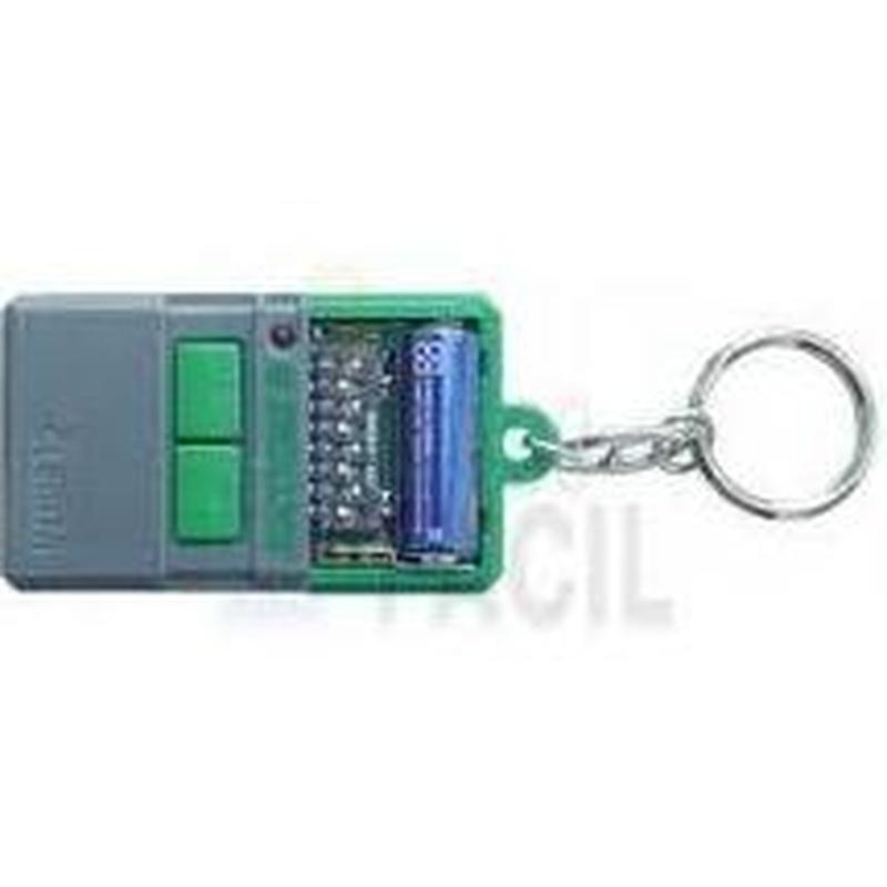 Mando Clemsa, Digicode, 1-2 pulsadores: Productos de Zapatería Ideal