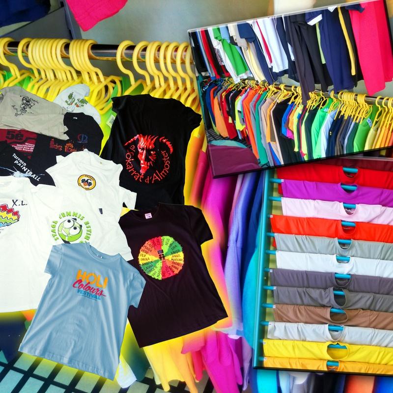 SERIGRAFIA I ESTAMPACIÓ: Catálogo de Tot Colors