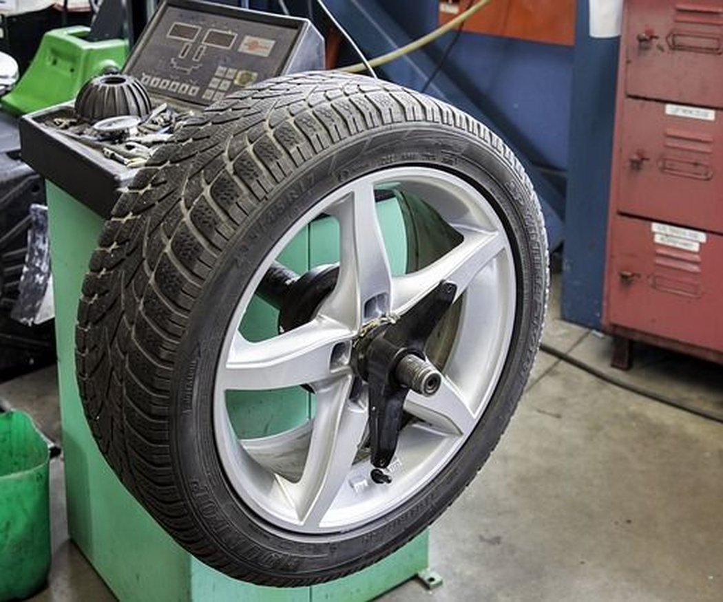 Los neumáticos y la seguridad vial