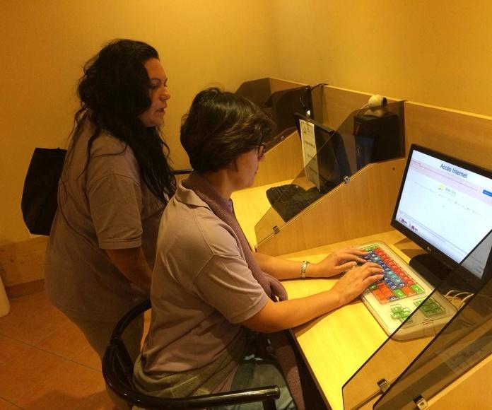 Salida Formativa de Ocio y Tiempo Libre para Personas con Discapacidad: Proyectos y Servicios de Asociación Domitila