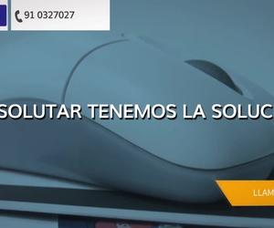 Solutar, tarjetas de pvc en Madrid
