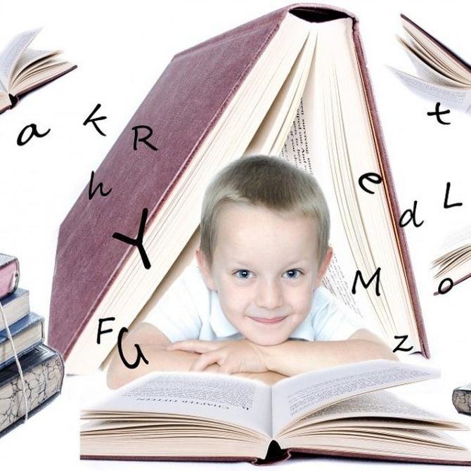 Características de los niños bilingües