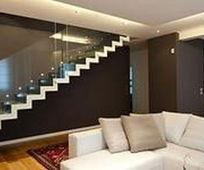 Interiorismo: Servicios de Estein Instalaciones, S. L.