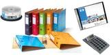Material de oficina, ofrecemos servicio a empresas