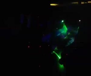 Refuerzo de sonido e iluminación sala Farándula Málaga