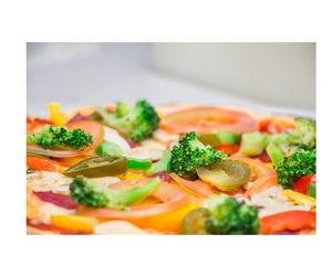 Pizzas estrella