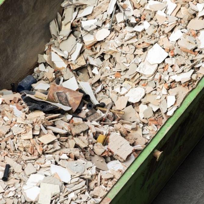 Acerca de la normativa sobre contenedores