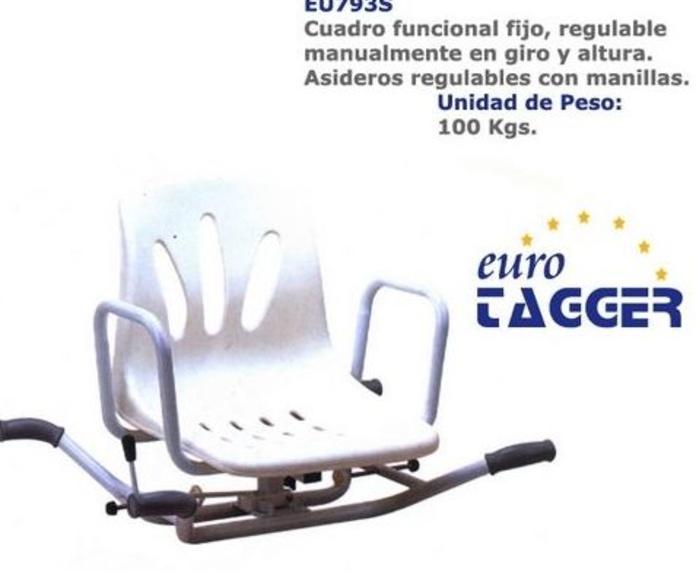 EU793S: Productos y servicios  de Euro Tagger