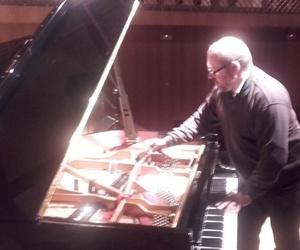 Técnico afinador de pianos en Terrassa