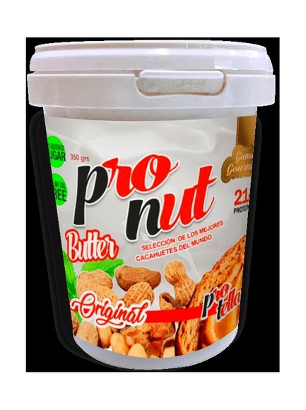 Crema cacahuete: Productos de Dangore Fitnesshop