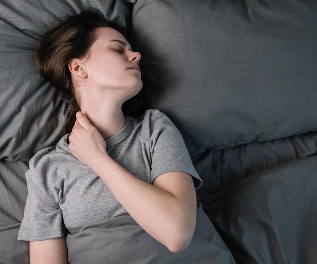Cómo es vivir con fibromialgia