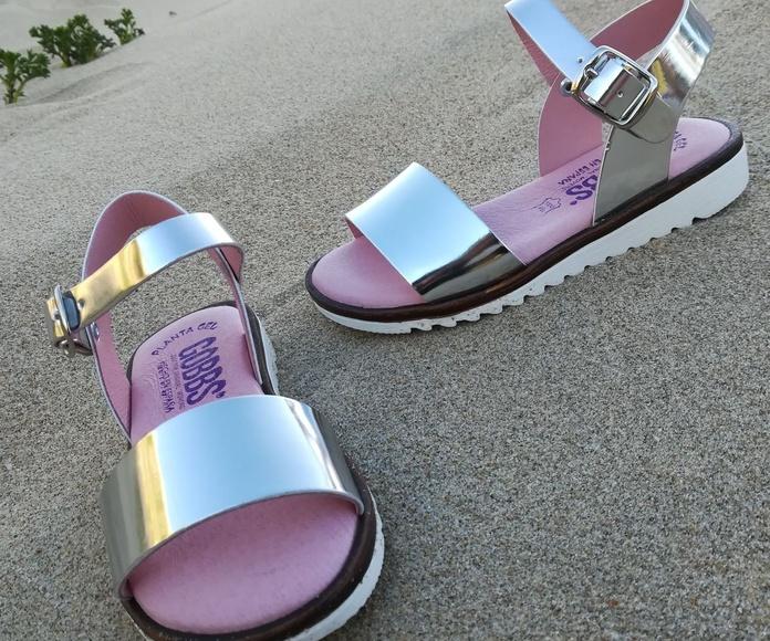 Sandalias para niña: NUEVA TEMPORADA de Zapatería Zapagabo