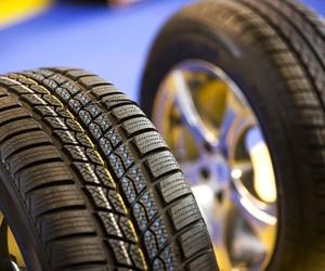 Cambio de neumáticos en Valga, Pontevedra