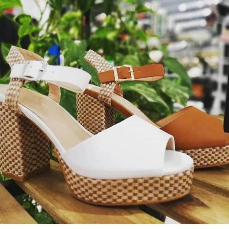 Sandalias - 18,95€