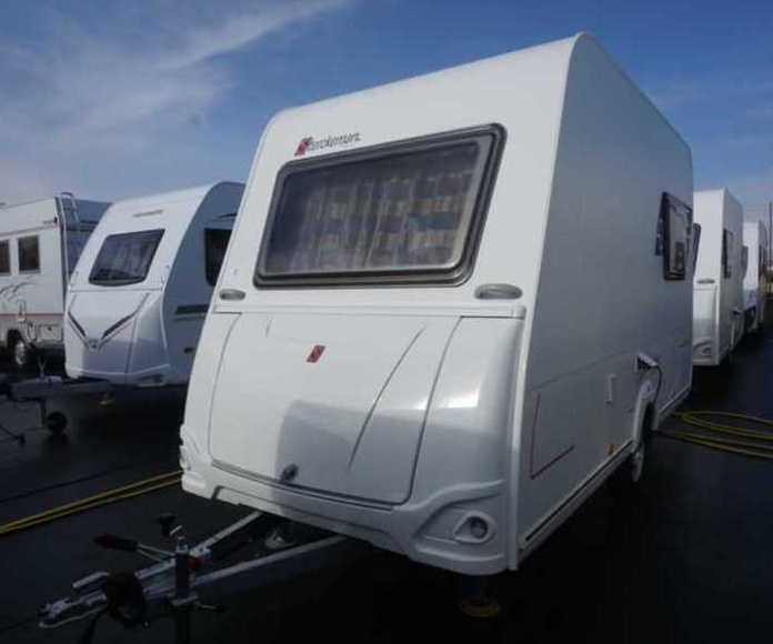 Oferta caravanas Murcia