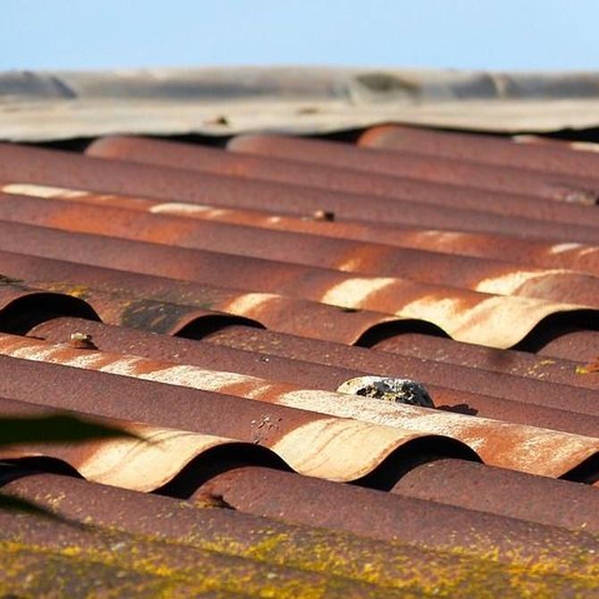 Las placas de chapa para cubrir nuestros tejados