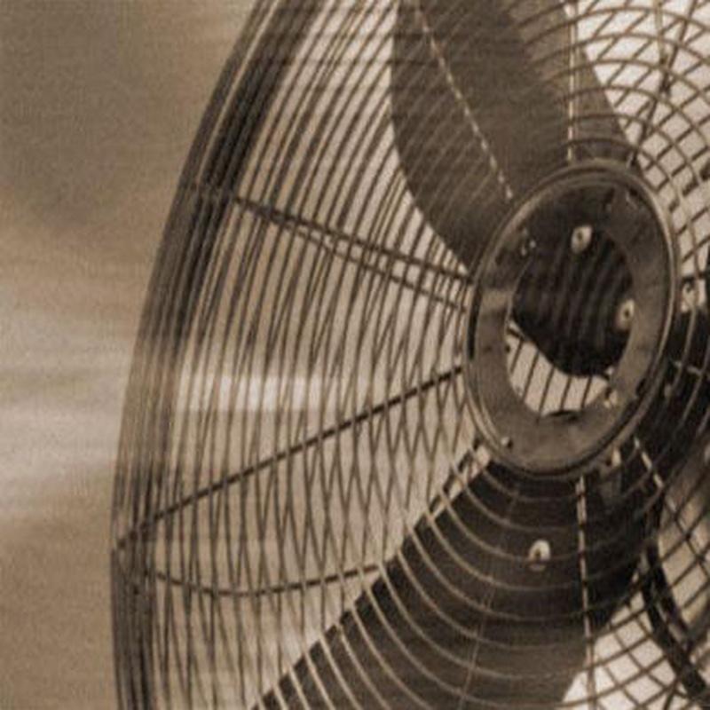 Aire acondicionado: Servicios de J. Collell Instal·lacions