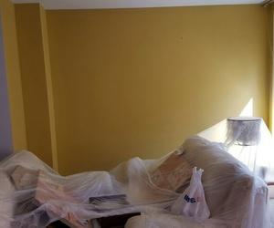 Pintores a domicilio en Gerona | Pintors Sanvicens