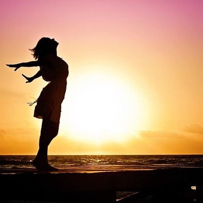 Bienestar para el cuerpo, mente y alma