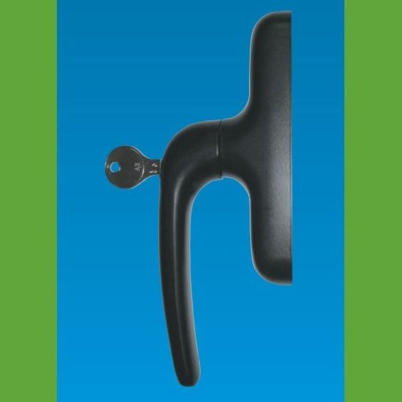 Cremona con llave: Productos de Serysys